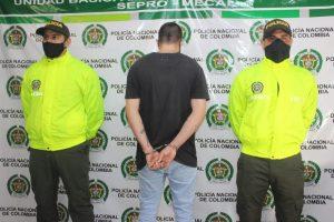 Capturan a dos hombres vinculados con crimen de futbolista Wilfer Quintero