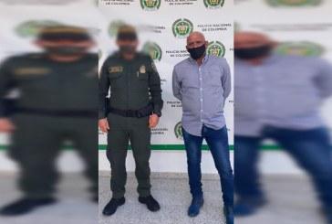A la cárcel presunto responsable de abuso sexual a un menor de 13 años en Caicedonia