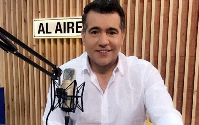 Positivo para COVID-19 Carlos Calero, presentador de 'Día a Día' en Caracol