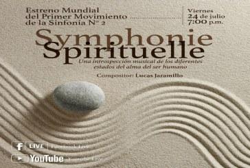En medio de pandemia, Orquesta Filarmónica de Cali presentará obra clásica este viernes