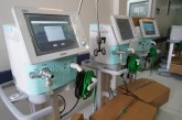 Llegarán al Valle 68 nuevos ventiladores para UCI que cubrirán el pico de la pandemia