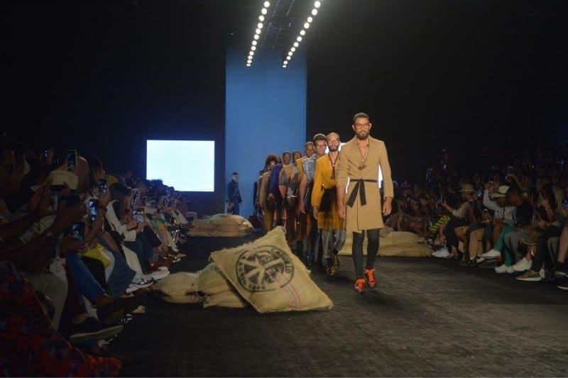 Diseñador vallecaucano lanzará colección sin género en 'Colombiamoda 2020'