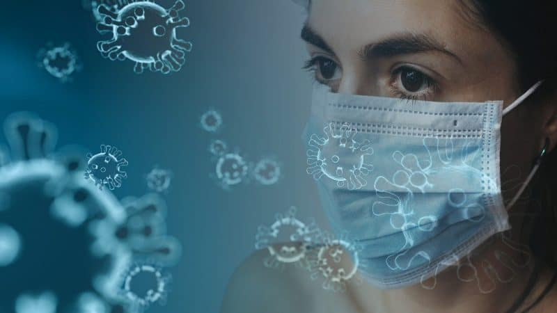 El Salvador roza los 10.000 casos de covid-19 con el récord de 304 nuevos contagios