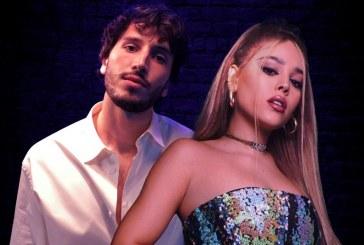 """Danna Paola y Sebastian Yatra lanzan """"No bailes sola"""""""