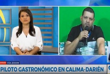 """""""El Darién por las próximas cinco semanas no se va a abrir""""- Alcalde de Calima – El Darién"""