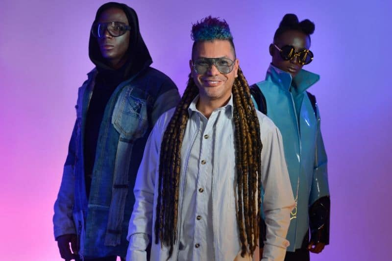 """El diseñador vallecaucano Guio Di Colombia lanza su nueva colección """"New man"""""""
