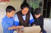 Empresa caleña donó energía solar a familia youtuber en Cundinamarca