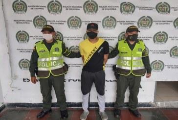 """A la cárcel alías """"El Caleño"""" por presuntas extorsiones en Bahía Solano, Chocó"""