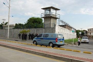 Funcionan medidas de bioseguridad para prevenir contagios en cárcel de Villahermosa