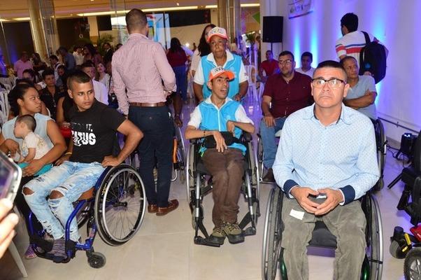 Gobernación crea proyecto de reactivación económica para las personas con discapacidad en el Valle