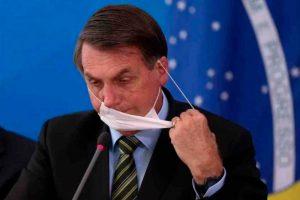 "Bolsonaro vuelve a desafiar la pandemia: ""¿Tienen miedo de qué? ¡Enfrenten!"""