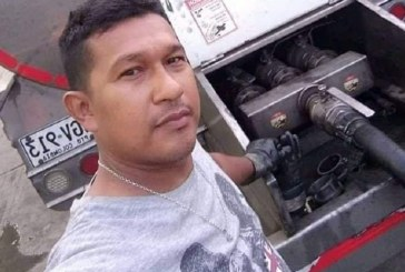 """""""Yo les advertí, pero me dijeron que no me metiera"""": habló conductor del camión cisterna que explotó"""