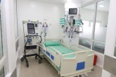 Así es la clínica inaugurada en Cali que atenderá exclusivamente casos COVID-19