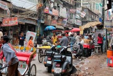 India supera 1,5 millones de casos de COVID-19, medio millón en solo 12 días