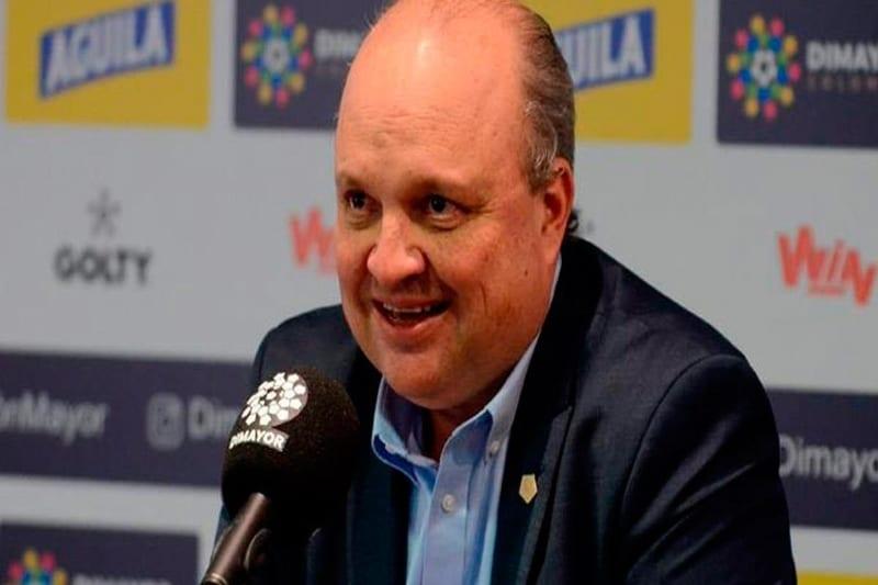 No hay acuerdo por la imdemnización de Jorge Vélez para confirmar su salida de Dimayor