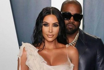 Kim Kardashian y Kanye West estarían viviendo separados