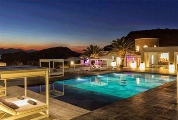Lujosa isla privada junto a Ibiza está a la venta