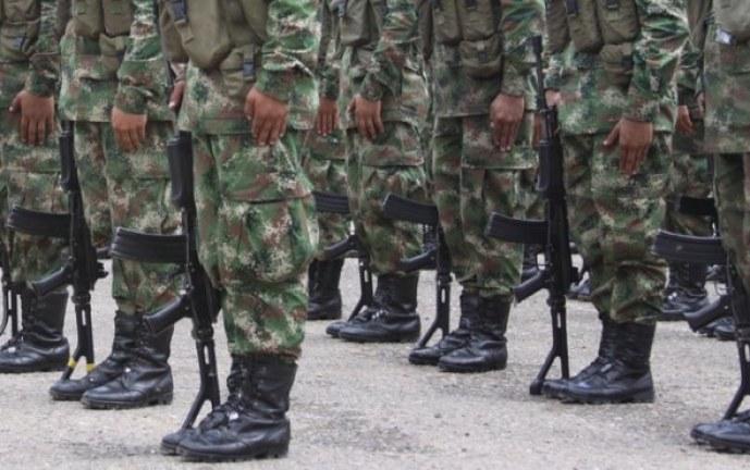 12 soldados del Ejército Nacional en Popayán resultaron positivo para Covid-19
