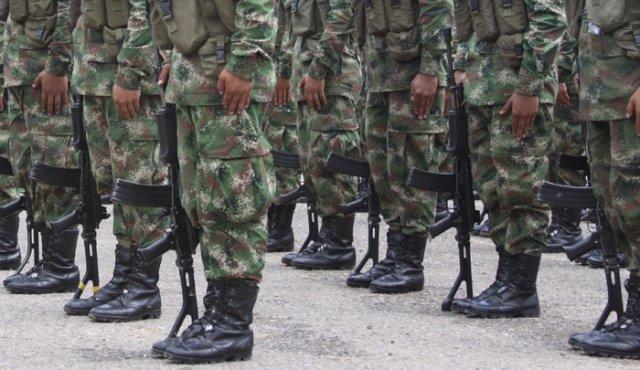 Aumento de operativos militares en el Valle del Cauca