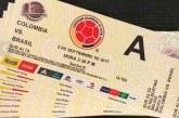 Millonaria multa a directivos del futbol colombiano por reventa de boletas en Mundial Rusia 2018