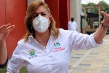 Descartan diagnóstico de coronavirus en la gobernadora del Valle del Cauca