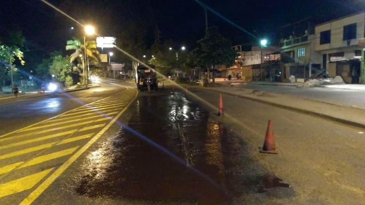Por reactivación económica de Guacarí, Roldanillo y Ginebra, adelantarán recuperación de vías en Valle