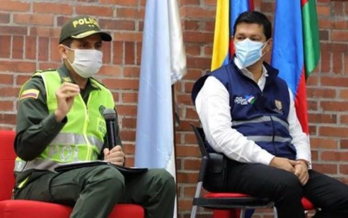 Consejo de Seguridad plantea Atacar el corredor criminal como prioridad