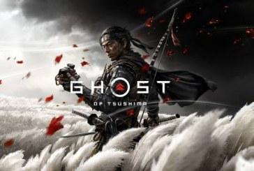 Playstation deja ver una de sus últimas exclusivas con Ghost of Tsushima