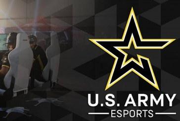 Ejército de EE.UU. podría estar censurando a videojugadores de Twitch en equipo de ESports