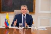 Presidente Iván Duque prolongó cuarentena hasta el 30 de Agosto
