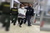 A la cárcel presunto responsable del feminicidio de su compañera sentimental en Cali