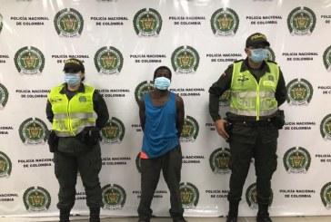 A la cárcel alias 'Guayabo' por presunto homicidio con arma blanca de un hombre en Buenaventura
