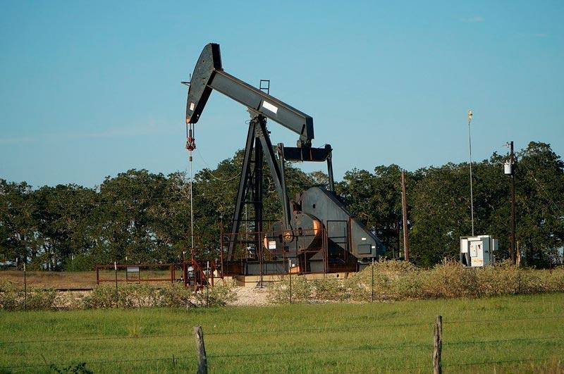 Producción de petróleo en Colombia cae 8,8 % en primer semestre de 2020