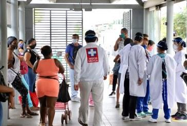 ¿Cuántos casos activos de coronavirus hay hoy en Colombia? esto dice Minsalud
