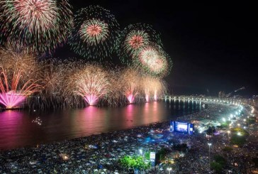 Río de Janeiro cancela su fiesta de fin de año en la playa por culpa de la COVID-19