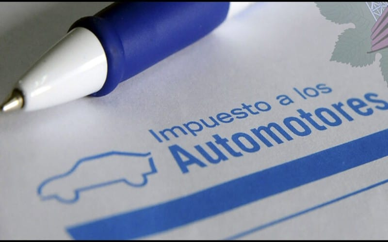 Impuesto Automotor: Se amplía el plazo para placas 667 al 999 hasta el 18 de septiembre