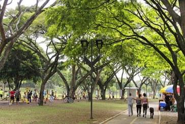 Estos son los parques que cerrarán debido al aumento de casos COVID-19. Pance tampoco abrirá