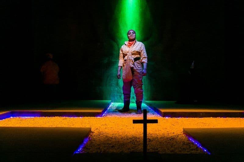 Teatro Esquina Latina regresa con su puesta escénica este 2020