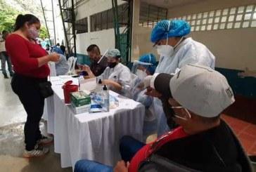 En Dagua realizaron más de 200 pruebas para COVID19, 3 dieron positivo