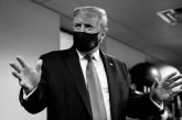 Trump criticó a su propio Gobierno y a Pfizer por no anunciar antes la vacuna