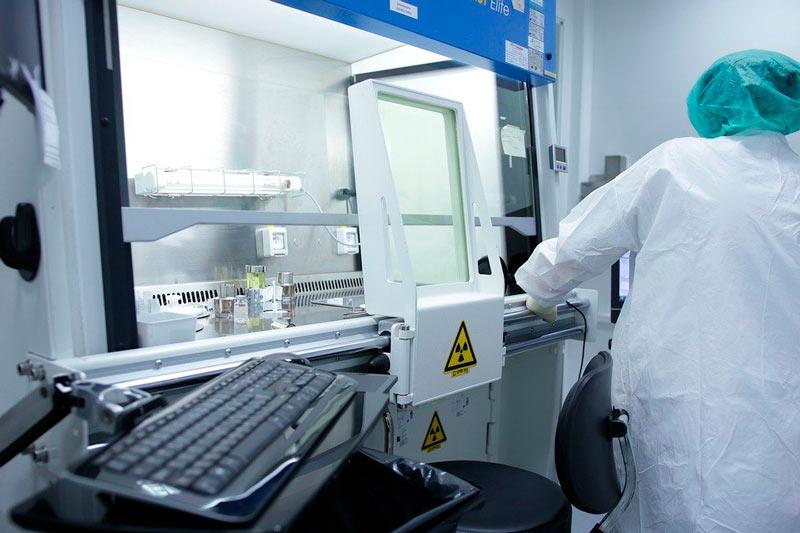 Moderna solicita permiso a EE. UU. y la UE para comercializar su vacuna