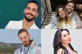 Vea aquí algunos de los famosos que quebrantaron la cuarentena