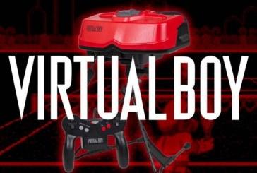 Consola 'Virtual Boy', el fracaso comercial de Nintendo, cumple 25 años de su lanzamiento