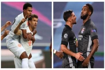 Bayern vs Lyon, el encuentro que define la final de la Champions League