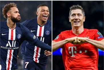 Bayern vs PSG, la esperada final de la UEFA Champions League