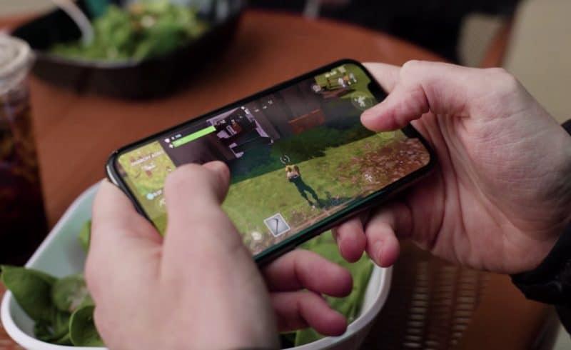 Fortnite Fue Eliminado De Las Tiendas De Google Y Apple Para Moviles