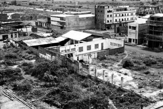 Hace 64 años, el Ferrocarril de Cali sufrió una gran explosión que dejó miles de víctimas