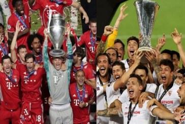 Bayern vs Sevilla: el gran duelo de la Supercopa de Europa