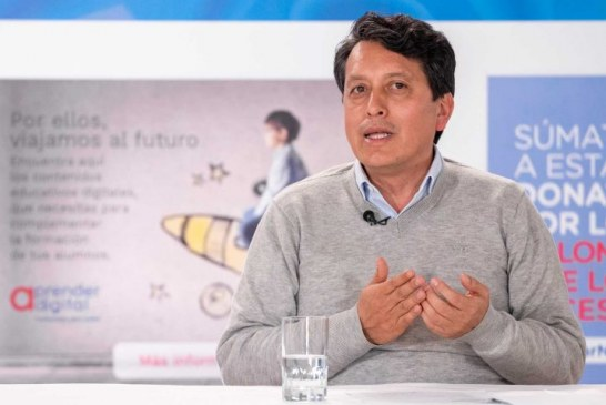 """""""Colombia es uno de los países latinos con mayor pruebas Covid-19"""": Gobierno"""