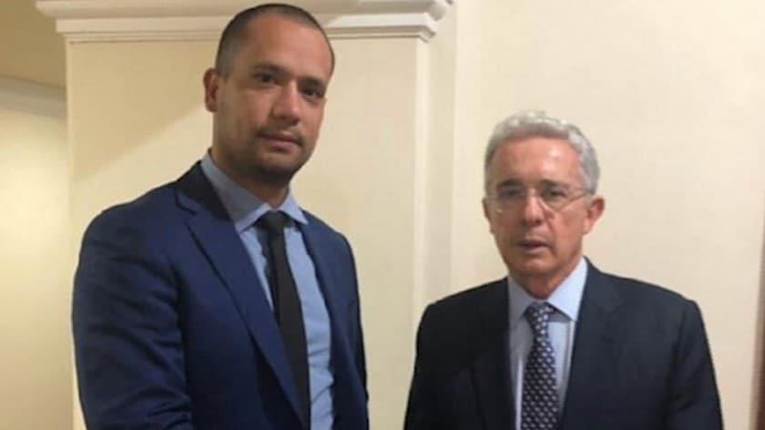 Cronología del proceso que hoy tiene a Álvaro Uribe con orden de detención domiciliaria